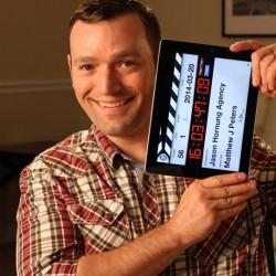 Jason Hornung Video Shoot