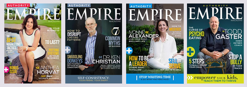 Authority Empire Magazine